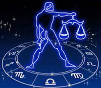 Весы знак зодиака