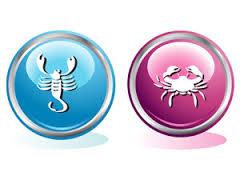 Мужчина Скорпион женщина Рак совместимость