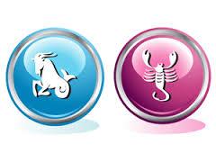 Мужчина Козерог и женщина Скорпион, совместимость