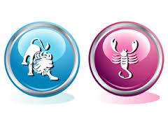 Мужчина Лев женщина Скорпион, совместимость