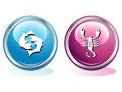 Мужчина Рыбы женщина Скорпион, совместимость