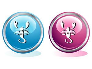 Мужчина Скорпион и женщина Скорпион, совместимость